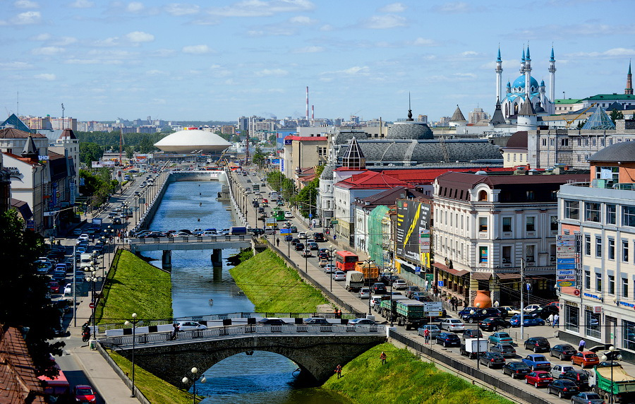 About Russia - Adygey State University